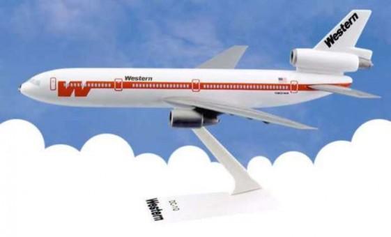 Flight Miniatures Western Douglas DC-10