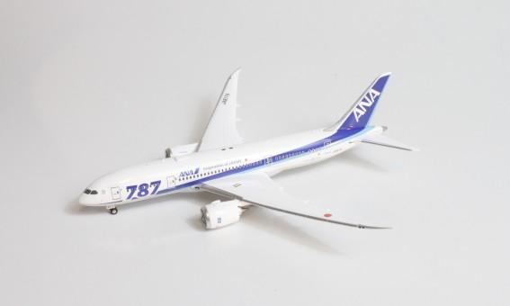 ANA Air Nippon Boeing 787-8 JA817A Phoenix 04304 diecast scale 1400