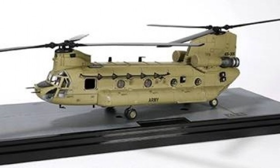 RAAF Chinook CH-47F 5th Aviation Regiment 15th Aviation Brigade Force of Valor FV-821004F-1 scale 1:72