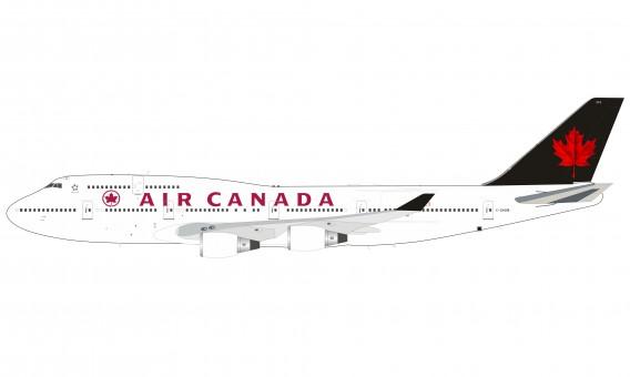 Air Canada Boeing 747-400 C-GAGN InFlight/B-models B-744-AC-08 scale 1:200