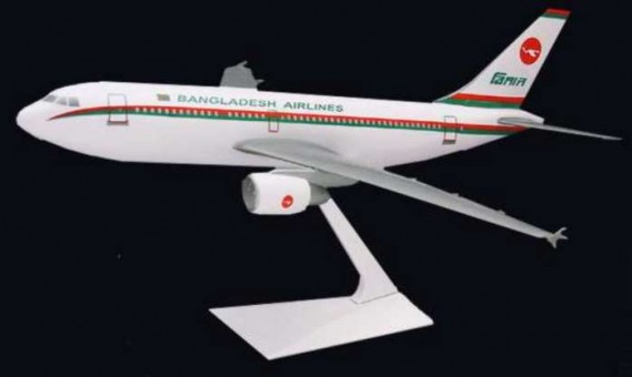 Flight Miniatures Biman Bangladesh Airlines Airbus A310