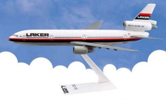 Flight Miniatures Laker Airways Douglas DC-10
