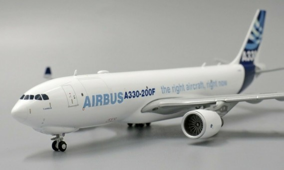 Sale! Airbus House Cargo A330-200F F-WWYE stand JC Wings LH4AIR129 LH4129 scale 1:400