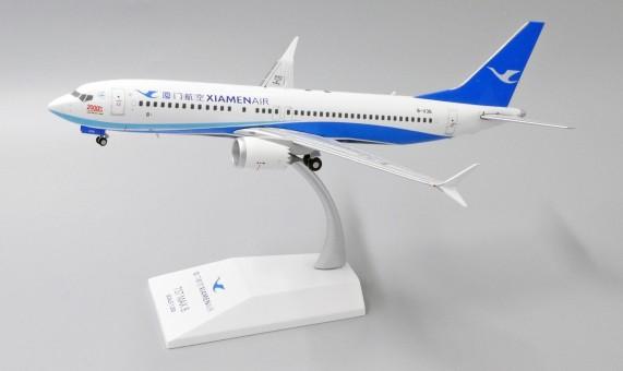 Sale! Xiamen Air 737 Max-8 B-1136 200th Boeing for China 厦门航空 LH2CXA135 scale 1:200