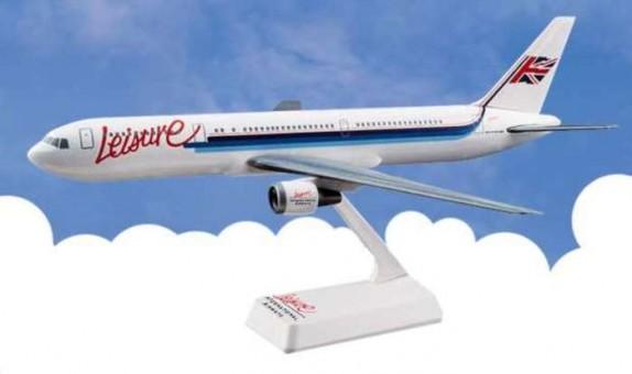 Flight Miniatures Leisure International Airways Boeing B767