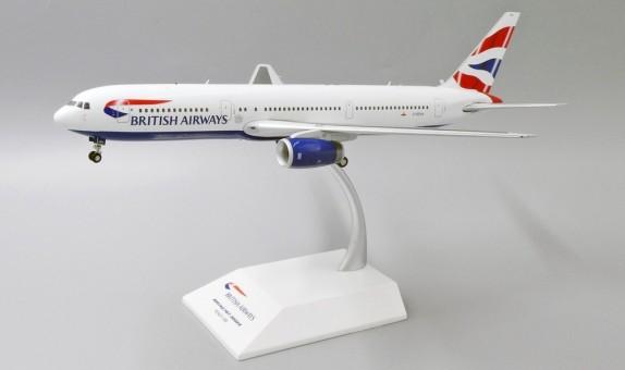 Sale! British Airways Boeing 767-300ER G-BZHA JC Wings JC2BAW263 scale 1:200