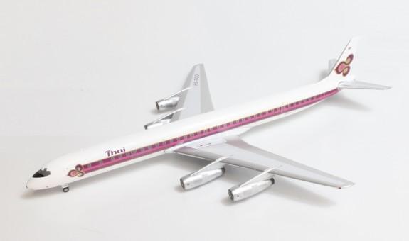 Thai Airways Douglas DC-8-61 HS-TGG die-cast Aero200 AC219553 scale 1-200