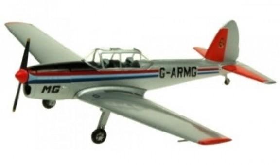 de Havilland Canada DHC-1 Chipmunk Mk.22 G-ARMG, Hamble College of Air Training Aviation 72 AV72-26018 Scale 1:72