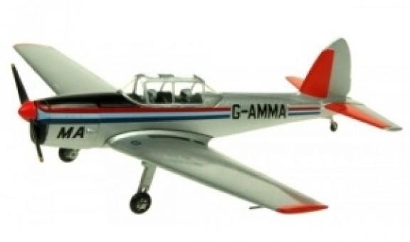 de Havilland Canada DHC-1 Chipmunk Mk.21 G-AMMA, Hamble College of Air Training Aviation 72 AV72-26020 Scale 1:72
