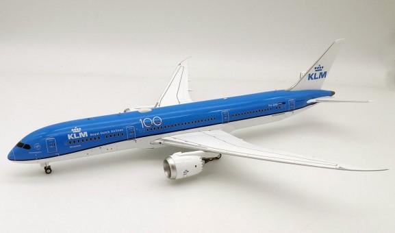 KLM 100 Years Boeing 787-9 PH-BHN Dreamliner 100 Anniversary Inflight IF789KL0120 scale 1:200