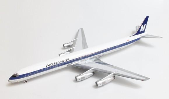 Nordair Douglas DC-8-61 C-GNDA die-cast Aero200 AC219552 scale 1200
