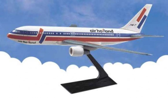 Flight Miniatures Air Holland Boeing B767