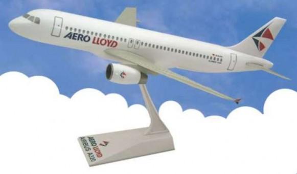 Flight Miniatures Aero Lloyd Airbus A320