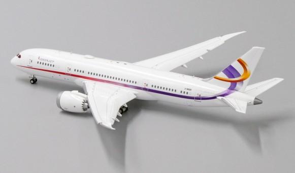 Flaps down Deer Jet Boeing 787-8 BBJ 2-DEER JC EW4788002A scale 1:400