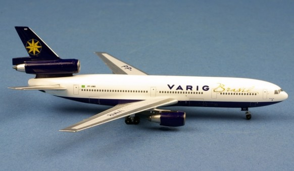 Varig DC-10-30 PP-VMB Aero Classics AC19289 scale 1:400