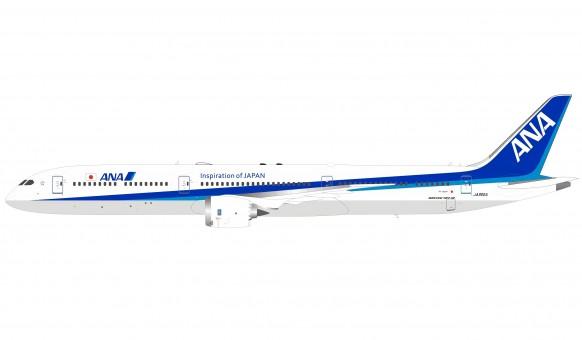 ANA All Nippon Boeing 787-10 Dreamliner JA900A Inflight/B-Models B-78X-ANA-01 stand scale 1:200