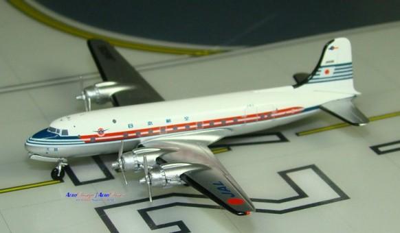 JAL Douglas DC-4 C-54 JA6015 天 城 Amagi