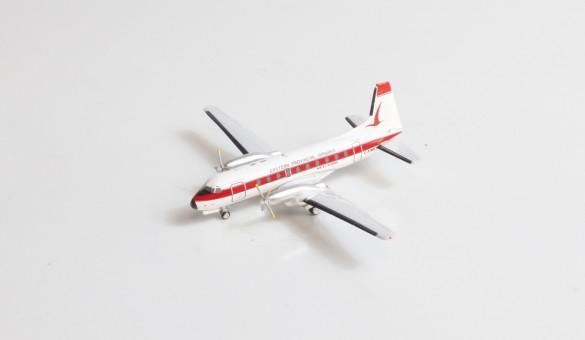 Eastern Provincial Hawker Siddeley HS-748 C-FINE Aeroclassics AC419675 Scale 1:400