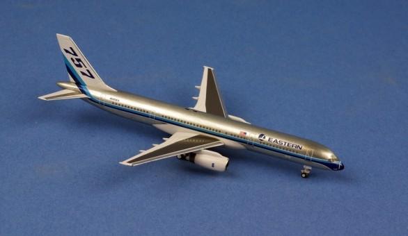 Eastern Airlines Boeing 757-200 N505EA die-cast AeroClassics scale 1:400