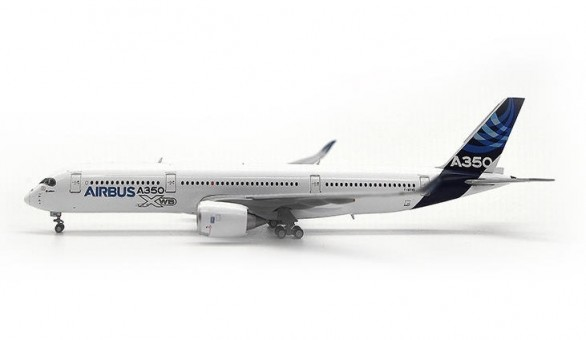 Airbus House A350-900 F-WXWB Jc Wings antenna JC4AIR878 scale 1:400