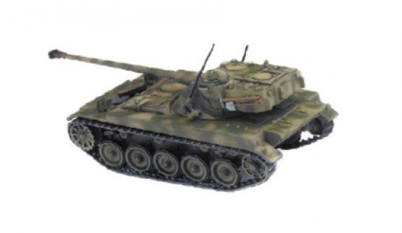 AMX 13-75 France 1967 die-cast model War Master S7200513 scale 1:72