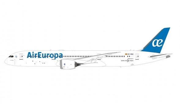 Air Europa Boeing 787-9 Dreamliner EC-MSZ NGModel 55036 NGmodel NG scale 1400