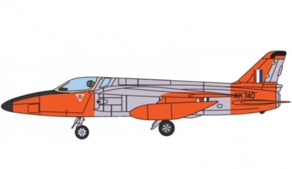RAF Folland Gnat F.1 North Weald, June 1963 (Solent Sky Museum) Aviation 72 AV72-28002 scale 1:72