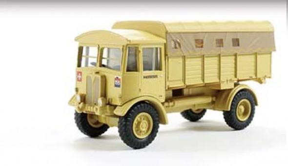 RAF AEC Matador Artillery Tractor 1:76 Scale Oxford
