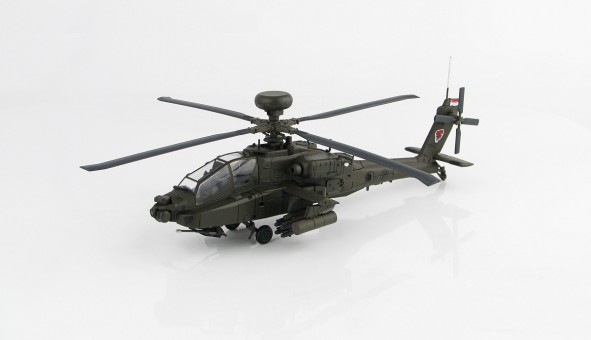 RSAF Singapore AH-64D Longbow Hobby Master HH1204 scale 1:72