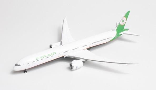 Eva Air Boeing 787-10 Dreamliner B-17801 Phoenix 04284 die-cast scale 1:400