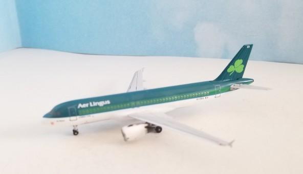 Aer Lingus Airbus A320 EI-DEA Ireland Aeroclassics AC419685 scale 1:400