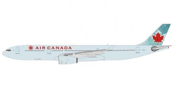 Air Canada Airbus A330-300 C-GFAJ NG Models 62009 Scale 1400