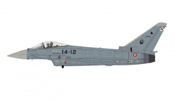 Spanish Air Force Typhoon EF2000 2019 Hobby Master HA6604 scale 1:72