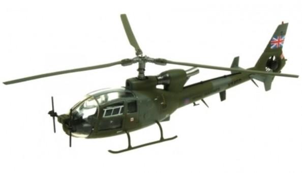 Westland Gazelle AH.1 XX450 3 Commando Brigade/847 NAS Royal Marines RNAS Yeovilton by Aviation 72 AV72-24014 scale 1:72