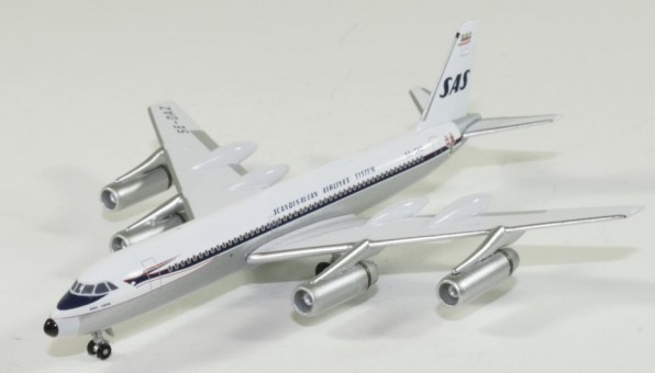 Sale! SAS Convair 990A SE-DAZ 1:400 Scale Witty Wings