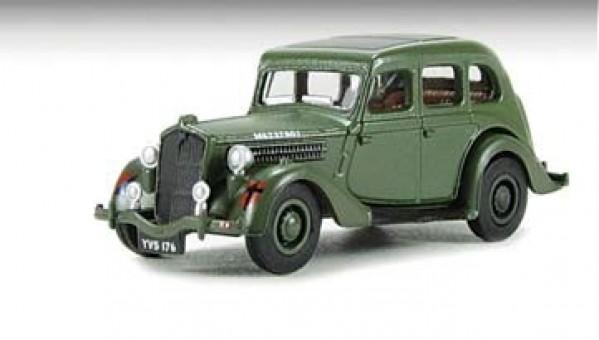 Wolseley 18/85 British Army. 1:76 Scale Oxford