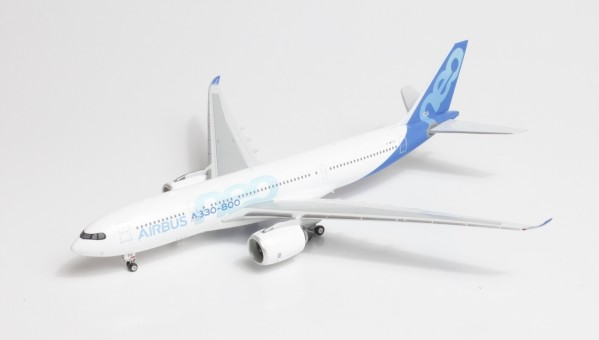 Airbus House A330-800neo F-WTTO die-cast Phoenix 11555 scale 1:400