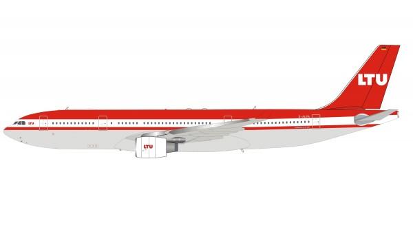 LTU Airbus A330-200 D-ALPA InFlight IF332LT0420 scale 1:200