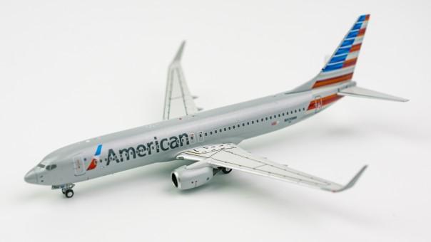 American Airlines Boeing 737-800/w N920NN NC NG Model NG58015