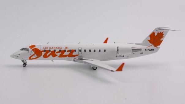 Air Canada Jazz CRJ-100ER C-FWRT Red (1:200)  NG51007