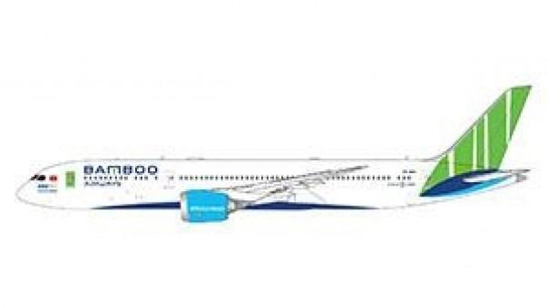 Bamboo Airways Vietnam Boeing 787-9 GeminiJets GJBAV1923 scale 1:400