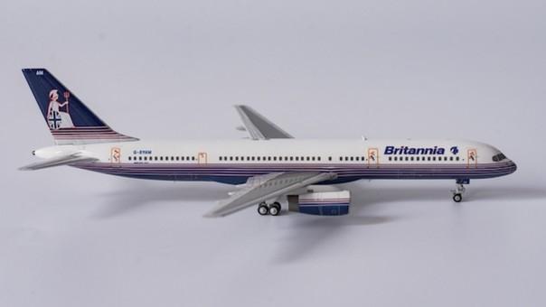 Britannia Airways Boeing 757-200 G-BYAM NG Models 53042 scale 1400
