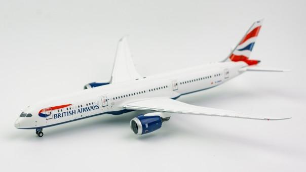 British Airways 787-9 Dreamliner G-ZBKR NGModel NG55016 Scale 1-400
