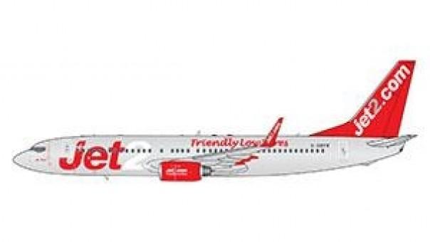 Jet2 Boeing 737-800 Gemini jets GJEXS1936 scale 1:400