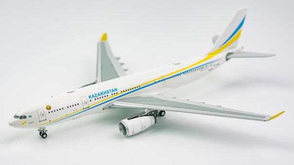 Kazakhstan Government Airbus A330-200 UP-A3001 NG61003 Models Scale 1-400
