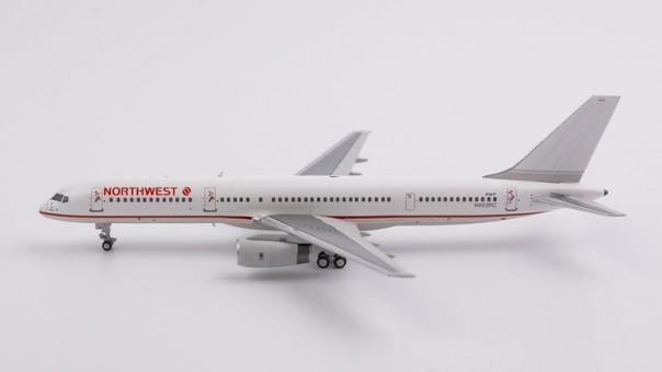 Northwest Airlines 757-200 N603RC Republic scheme NG53031 scale 1:400