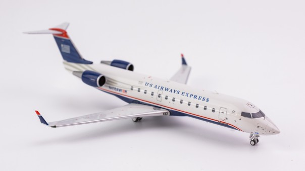US Airways Express CRJ-200ER N418AW NG Models 52027 scale 1:200
