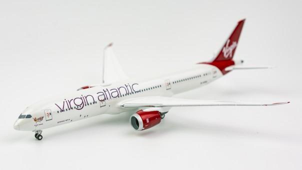 Virgin Atlantic 787-9 G-VZIG NGModel NG55015 Scale 1:400