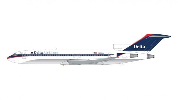 Delta Airlines Boeing B727-200 N544DA Geminijets G2DAL465 scale 1:200