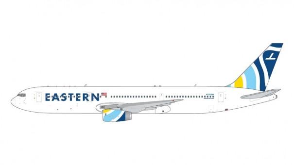 Eastern Airlines (new)  Boeing 767-300ER N705KW Gemini Jets GJEAL1953 scale 1:400